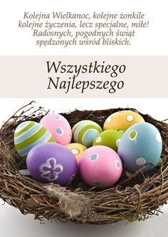 Easter Crafts, Decor Crafts, Happy Easter, Diy, Anna, Learn Polish, Easter Activities, Birthday, Gifts