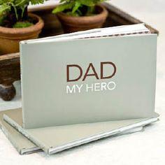 Dad, My Hero – Hi Sweetheart