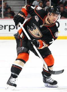 Andrew Cogliano - Anaheim Ducks