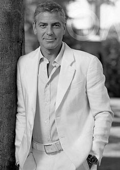 George Clooney. ..L.Loe
