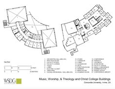 IRVINE, CA —Concordia University Irvine (CUI) has engaged global architectural acoustic consulting firm WSDG (Walter-Storyk Design Group) of New York to Concordia University, Acoustic Design, Lutheran, Recording Studio, Design Firms, State Art, New Music, Worship, Floor