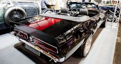 This is what the dealers brought to Techno Classica 2016 | Classic Driver Magazine