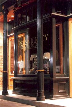 129 Best Historic Downtown Storefronts Images Store