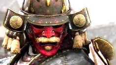 awesome FOR HONOR Kensei, Raider and Warden Trailer (2016) Oriental, Paladin, Character Design, Character Ideas, Raiders, Fascinator, Samurai, Warriors, Video Games