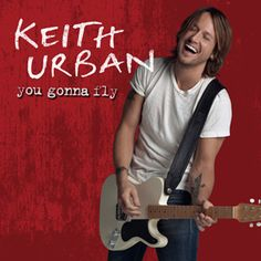 Keith Urban's You Gonna Fly -- written by Locash Cowboys