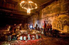 The Wild Outlaws of Underground New York City | via Slate