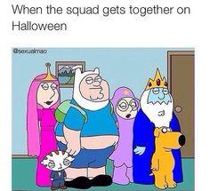 Da squad