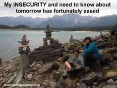 Insecurity <3