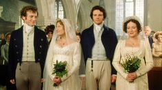 Pride and Prejudice..Jane Austen... there have been many good adaptations