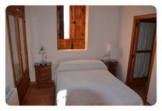 Dormitorio 2 con baños en suite.