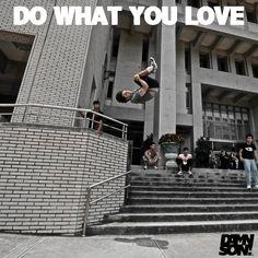 Todd Robbins training in Taiwan. Photo by Joe Robbins/Kuma Films Todd is super human!