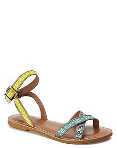 Lucky Brand sandals... Love Lucky!