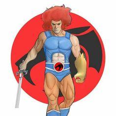 cartoons movies Lion-O - Thundercats Best 80s Cartoons, Old School Cartoons, Classic Cartoons, Comic Movies, Cartoon Movies, Cartoon Art, Cartoon Characters, Thundercats 1985, Hero Movie