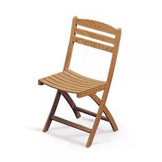 Skagerak Selandia Chair - Teak£375