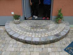 Gartengestaltung Pflasterarbeiten speziell » Dienstleistungen rund ums Haus, gewerblich aus Hallerndorf