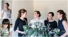 Bride and Bridesmaids | Wildflower Bouquets | Fairbridge Village Wedding.  Photography by Trish Woodford - Mandurah Wedding Photographer www.trishwoodfordphotography.com Brides And Bridesmaids, Bridesmaid Dresses, Wedding Dresses, Groom Getting Ready, Perth, Family Photographer, Bride Groom, Wild Flowers, Bouquets