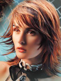 coupes 2013 coiffure femme 2013, coupe de cheveux femme