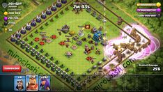 Clash Of Clans Troops, Clash Of Clans Account, Coc Clash Of Clans, Clash Of Clans Cheat, Clash Of Clans Free, Clash Of Clash, Clan Games, Nintendo Ds Pokemon, Private Server