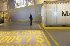 Gallery - Danish National Maritime Museum Permanent Exhibition / Kossmann.dejong - 8