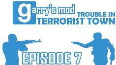 Project Singularity|GMOD [E07] - Trouble In Terrorist Town