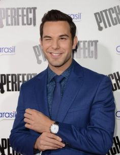 skylar astin... WHY ARE YOU SO PERFECT