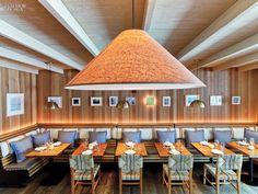 Firm: Meyer Davis Studio and Kobi Karp Architecture & Interior Design.Project:1 Hotel South Beach.Location: Miami Beach.Photography: Eric Laignel.