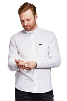 Shop Makia men's shirts at the official online store. Chef Jackets, Spring, Shirts, Men, Clothes, Collection, Fashion, Outfits, Moda