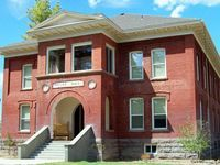 Albion Campus Retreat, located between Boise Idaho and Salt Lake City Utah will accommodate large groups of 50-75 guests all in one building! Miller Hall, an 8000 square foot historic college dorm, is a beautiful ...