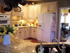 COUNTRY FRENCH Design, Pictures, Remodel, Decor and Ideas - page 2