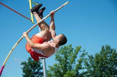 Let Go of the Pole Vault