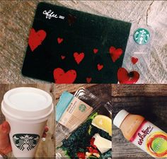 Starbucks: *HOT* FREE Drink, Food Item or Bottled Beverage! (No Purchase Necessary) - Raining Hot Coupons