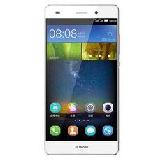 Huawei P8 Lite 4G Android 5.0 Octa Core Smartphone 2GB 16GB 5 Inch 13MP camera White
