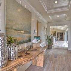 Beach House Interior Design Design Ideas, Pictures, Remodel, and Decor - page 7