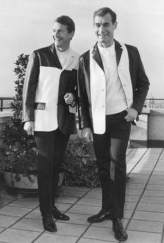 1964 fashion photography