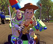 99. Toy Story (Empire's 500 Greatest Movies of All Time)