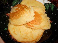 Grain Free Pancakes. By Kelcie Yeo