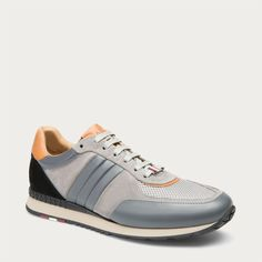 ASCAR - GREY 15 SYNTHETIC Sneakers