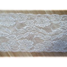 """5 Yards Lilac Gathered Lace Trim Pleated Ruffle For DIY Craft Wide 7//8/"""""""