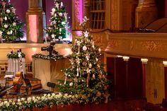 christmas decorations crafts ideas Christmas Decorations, Christmas Tree, Holiday Decor, Decor Crafts, Home Decor, Flower Arrangements, Flowers, Ideas, Homemade Home Decor