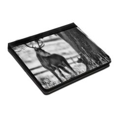 Looking up to dad - Faux Leather Ipad Mini Case