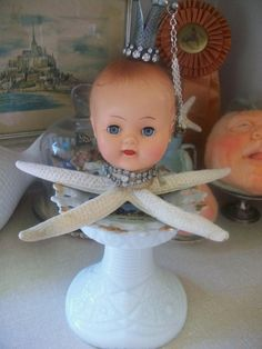 Bling Baby by Vintage Envy
