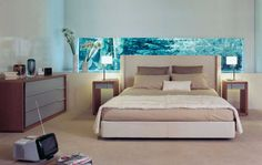 Amazing Bedrooms by Roche Bobois