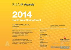 Thanks to ★Dave Cornett for sharing details of the NW awards being held at on 17 April - good luck everyone :-)