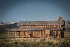 Shilo Ranch Compound - Exterior
