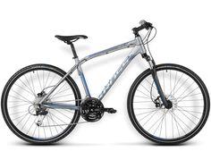 Rower crossowy Kross Evado 4.0 (2015) Mtb, Trekking, Cycling, Bicycle, Bikers, Biking, Bike, Bicycle Kick, Bicycling