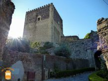 If you visit Alentejo, then don't miss the opportunity to go to Castelo de Vide, a fortified village that underwent several raids in the Middle Ages because of its proximity with Spain (15 km).