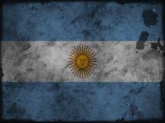 Bandera de Argentina :: dexillum