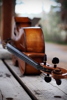 Learn to play the cello