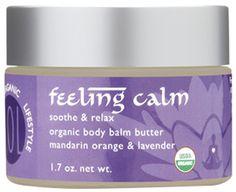 Ling Skincare - FeeLING Calm Body Balm Butter