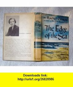 THE EDGE OF THE SEA by Carson, Rachel Rachel Carson ,   ,  , ASIN: B001NE2GFY , tutorials , pdf , ebook , torrent , downloads , rapidshare , filesonic , hotfile , megaupload , fileserve